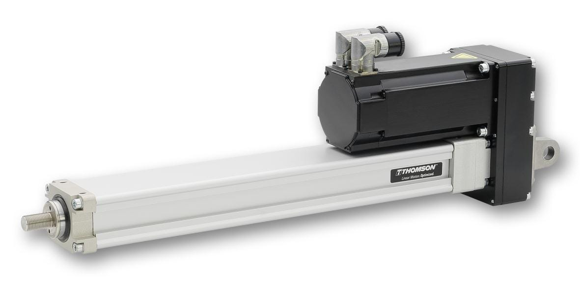 Thompson Linear and Precision Actuators