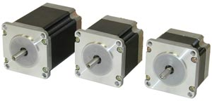 Applied Motion Products Stepper Motors